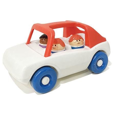 T5485: Toddlers Tot Car