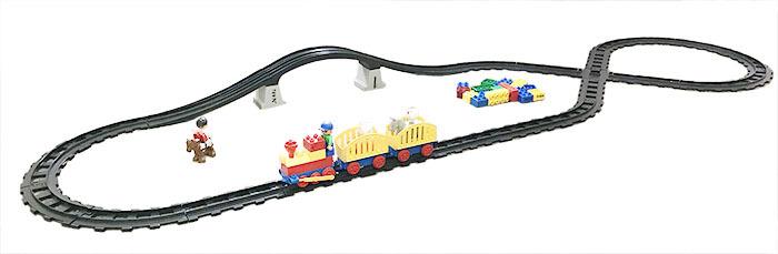 T5496: Duplo Train Set