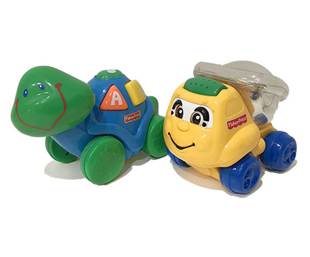 B221317: Baby Toy Pack