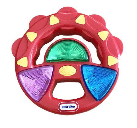 T6112: Little Tikes Tambourine
