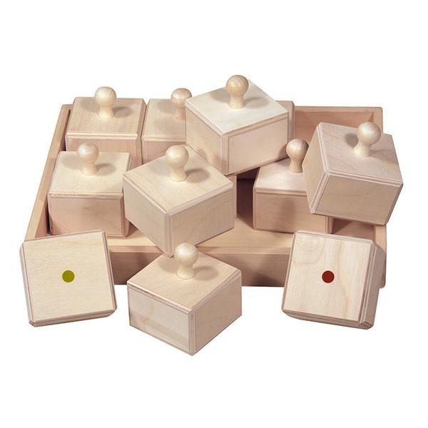 T6215: Sound Boxes