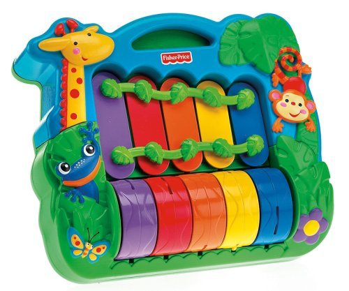T6211: Jungle Xylophone