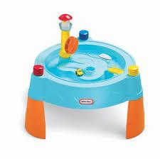 Z1208: Island Adventure Water Table +BAG