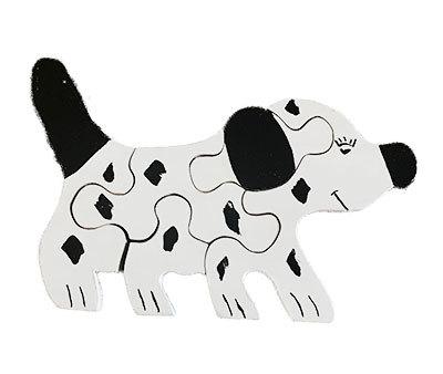 T82003: Dog Jigsaw