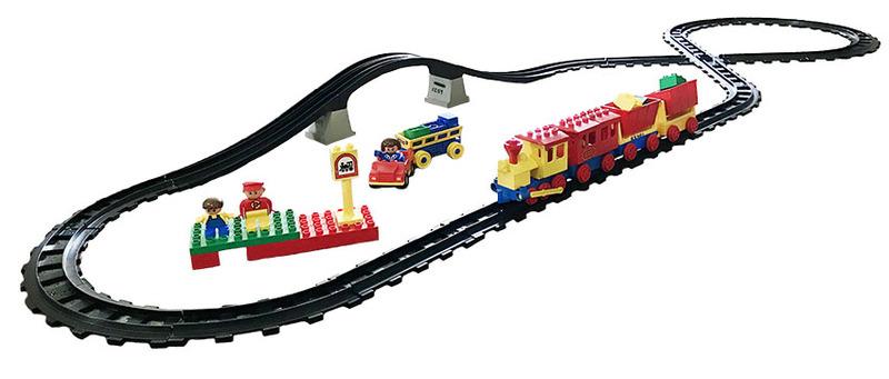 X2519: Duplo Train