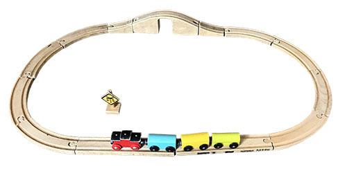 X3524: Brio Train