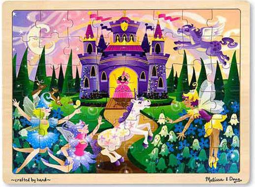 K8227: Fairy Fantasy Jigsaw