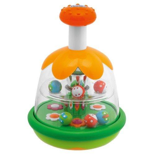 B2224: Spinning Top