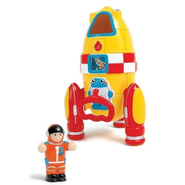 T5425: Ronnie Rocket