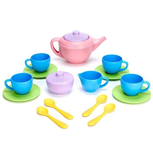 K4408: Tea Set