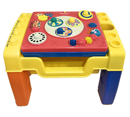 B1186: Fisher Price Activity Table