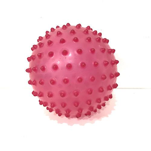 B2304: Pink Spiky Ball