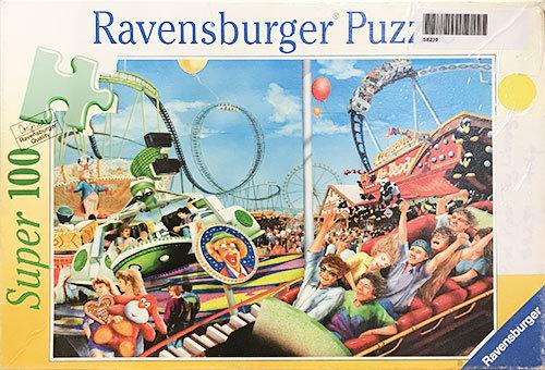 S8239: Fairground Puzzle
