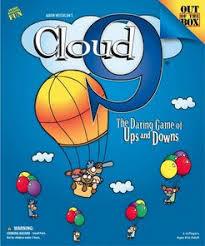 S911413: Cloud 9