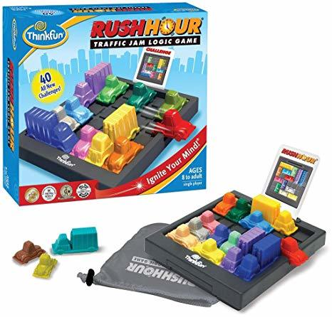 S9299: Rush Hour Traffic Jam Game