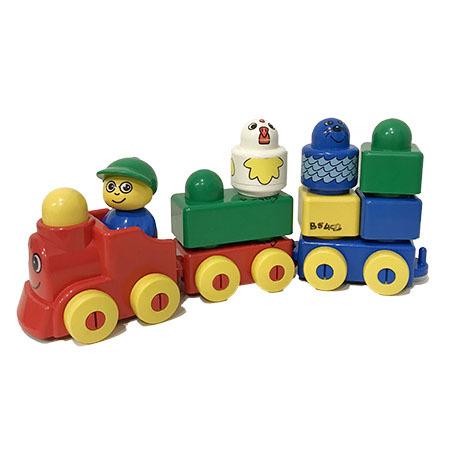 B5403: Primo Train