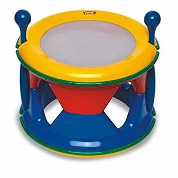 B621387: Tolo Drum Kit
