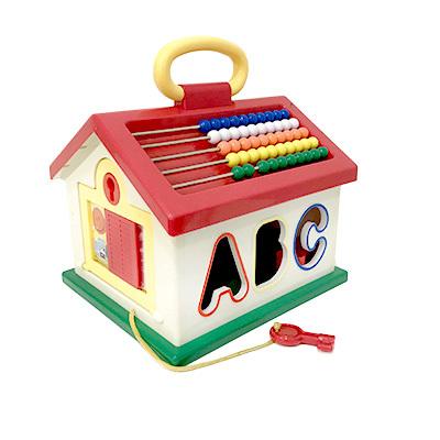 B111379: School House Posting Box