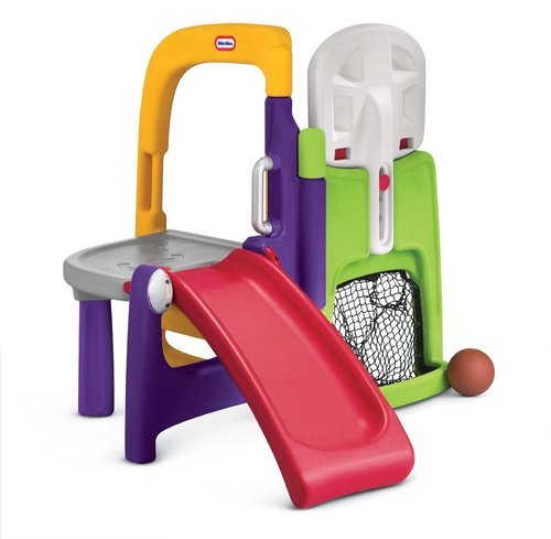 K111027: Little Tikes Fold Away Playground