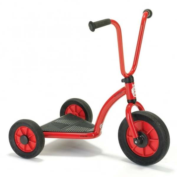 K1204: 3 Wheeled Scooter