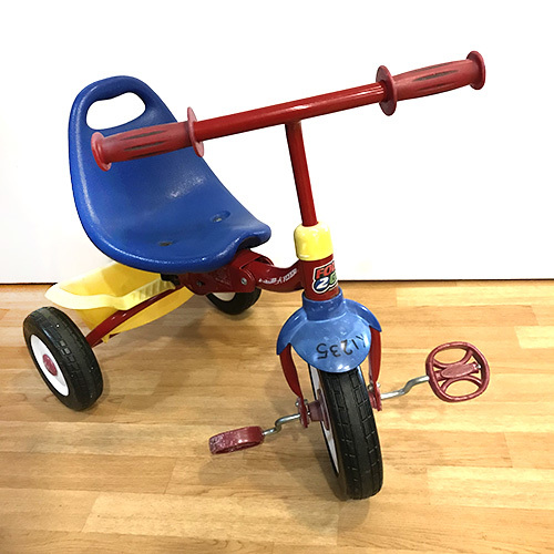 K1235: Trike