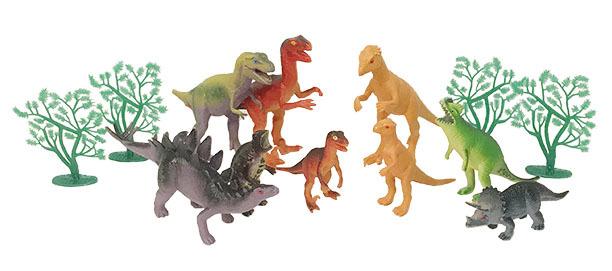 K5518: Dinosaur Set