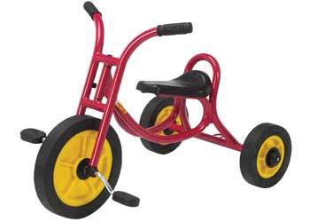 K121049: Weplay Red Trike