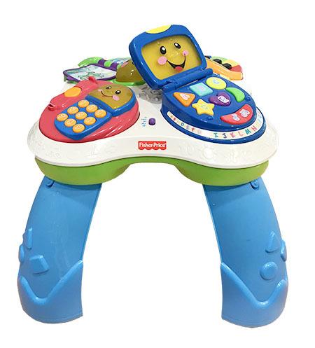 B1475: Baby Activity Table