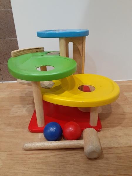 T6243: Ball Roller