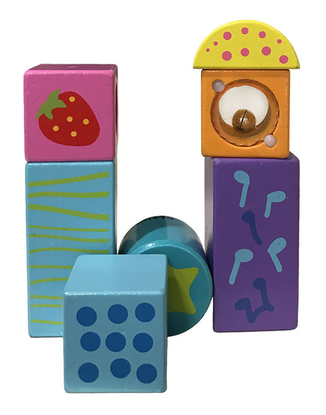 B6240: Musical Blocks