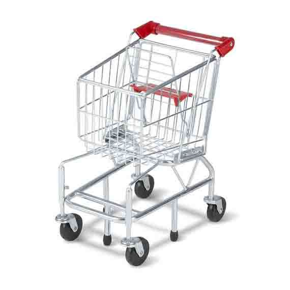 T1389: Shopping Cart