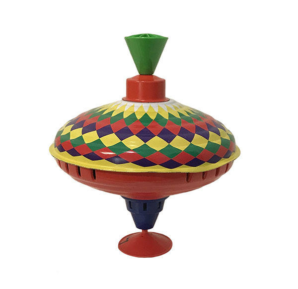 T6127: Spinning Top