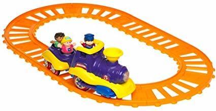 T5433: Shelcore Train