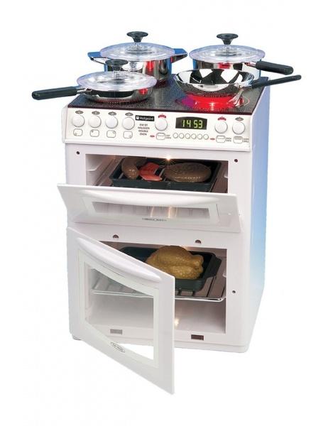 S5328: Mini Oven and Accessories