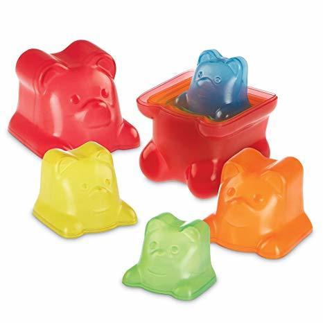 T3112: Nesting Gummies