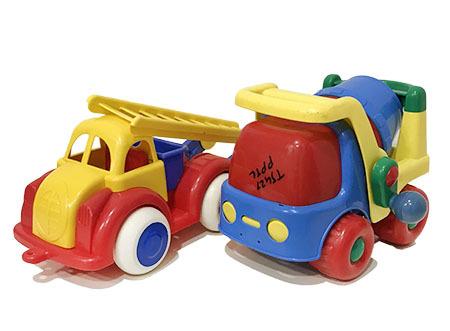 T5427: Truck Set