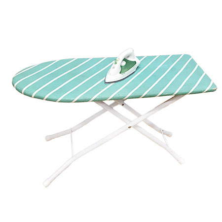 K5103: Ironing Board ***Plus green iron