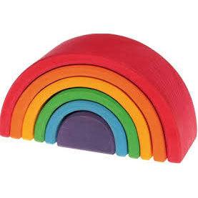 K34008: Rainbow Stacking Blocks