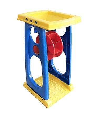 K7201: Water Wheel