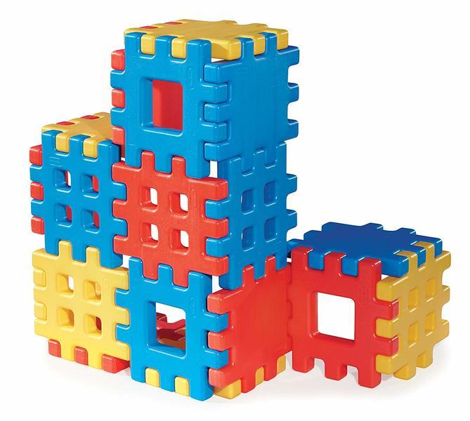 T3612: Waffle Blocks