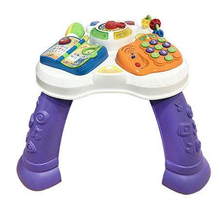 B1407: Play & Learn Activity Table