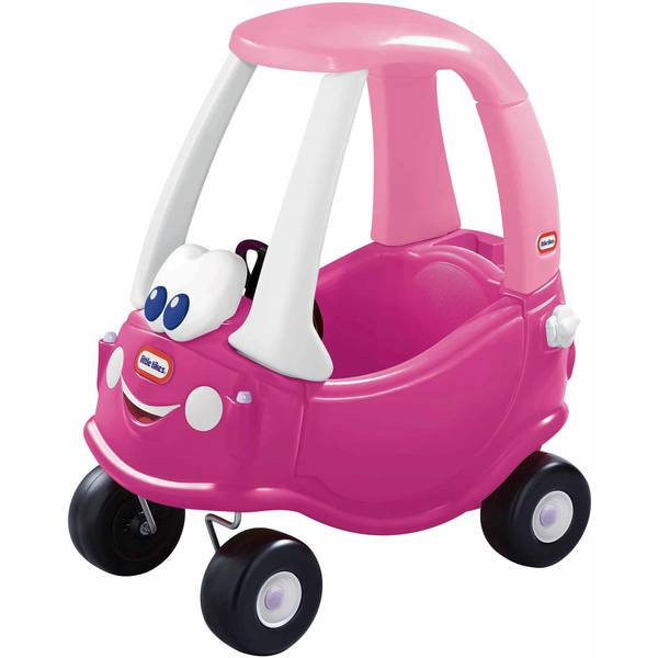 Z1223: Little Tikes Cozy Coupe (Pink)
