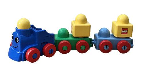 T5434: Duplo Train