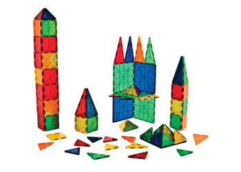 K4104: Magnetic Tiles