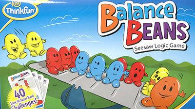 K9421: Balance Beans Seesaw Logic Game