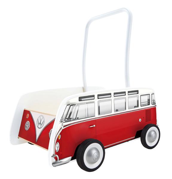 T1309: Combi Van Trolley