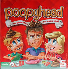 S953: Poopyhead