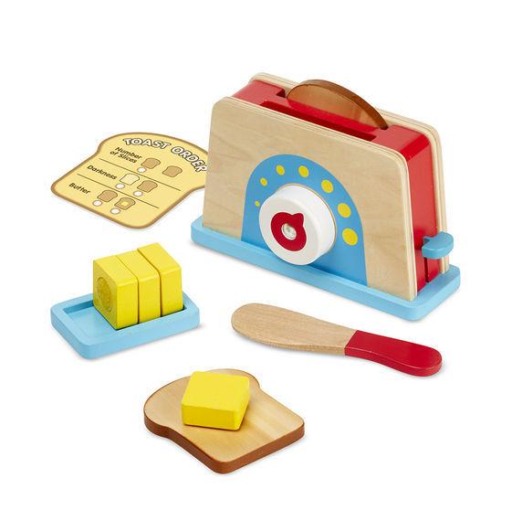 K5127: Bread & Butter Toaster