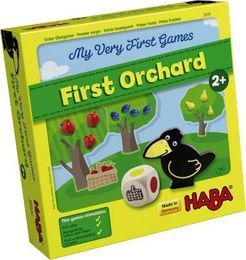 T4108: First Orchard Game