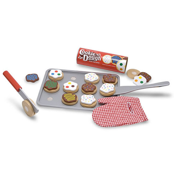 B2349: Cookie Baking Set
